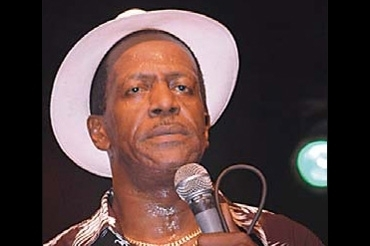 gregory isaacs died