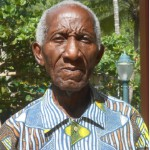The Passing of Charles S. Gregoire of Dominica 1