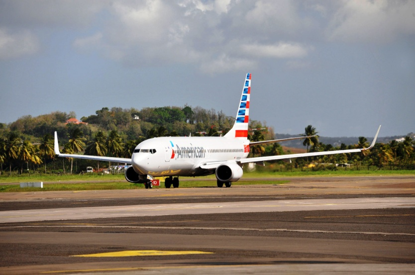 AMERICAN AIRLINES EXPANDS SERVICE TO MARTINIQUE THIS SUMMER 9