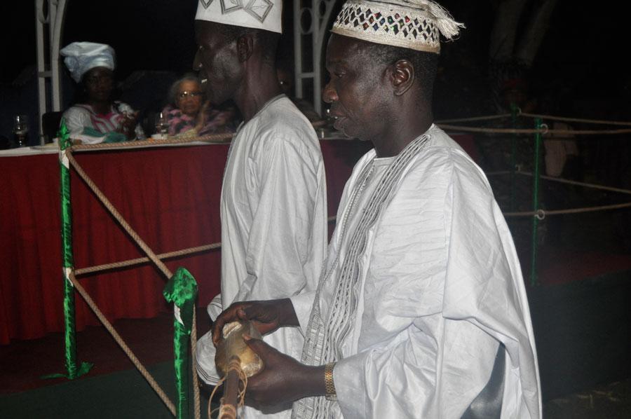 SIZZLA KALONJI 2014 GAMBIA AGA