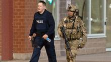 Police warn, inform, update public about Moncton shooter 5