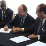 Caribbean's umbrella tourism and health agencies sign historic cooperation agreement 6