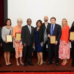 CTO honours travel journalists 4