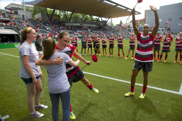 Portland Thorns at Chicago Red Stars match preview 9