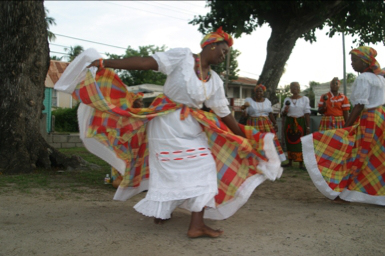 Dominica Launches Emancipation Day 2014 Celebrations 10