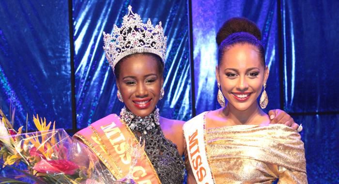 Dominica retains Miss Carival crown 14