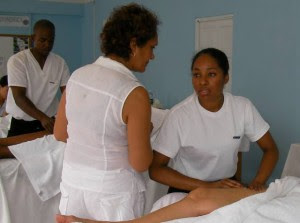 PBHC School Announces the start of ITEC Course in Holistic Massage in Jamaica 9