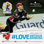 The Antigua & Barbuda Tourism Authority Invites You to #LOVEANTIGUABARBUDA 2