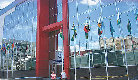Dominica Parliament Approves Caribbean Court of Justice, Antigua To Hold Referendum 5