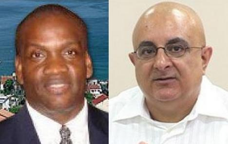 Dominica Police Accused Of Double Standards In Investigating Political Threats Of Violence 9