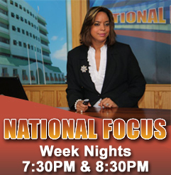 GIS Dominica, National Focus for July 21, 2014 9