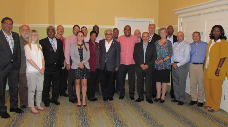 Experts call for stronger cooperation on oil spills and nutrient management in Caribbean 6
