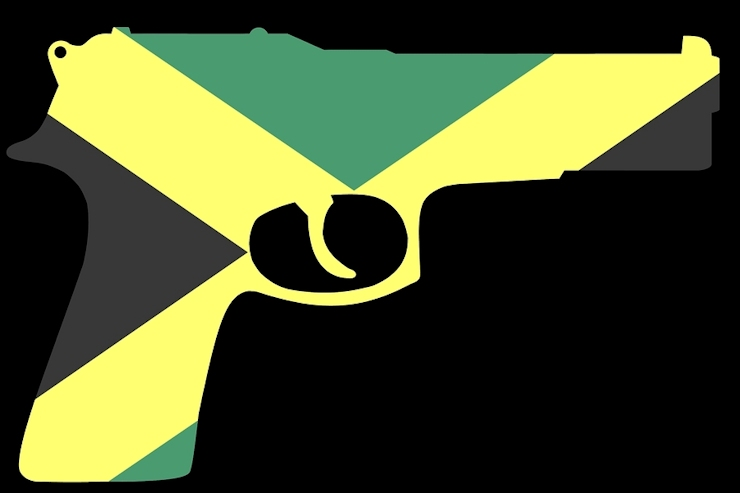 "Three people shot by ""madman"" in Jamaica Corportate Area  7"