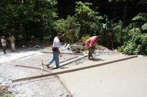 Titou Gorge Dominica