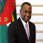PM Skerrit told residents to take precaution as Tropical Storm Grace approaches 1