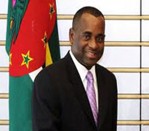 PM Skerrit told residents to take precaution as Tropical Storm Grace approaches 8