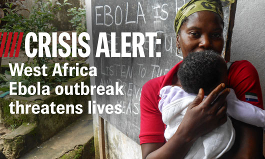 Ebola Emergency – Your Help Urgently Needed 4