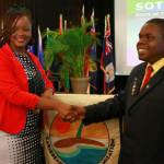 Nevis retains Caribbean Tourism Youth Congress title 1