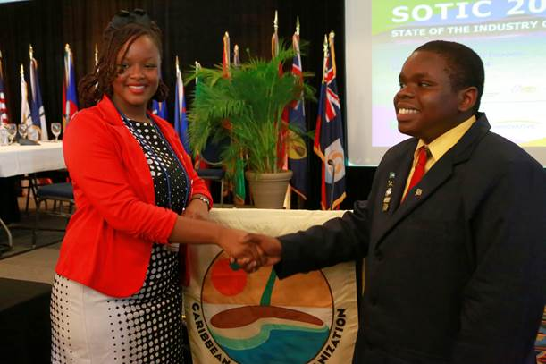 Nevis retains Caribbean Tourism Youth Congress title 5