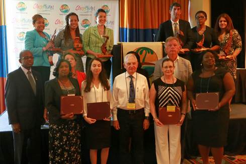 Puerto Rico wins CTO/TravelMole Caribbean Excellence in Sustainable Tourism Award 2