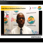Marijuana tourism debate at CTO State of the Industry Conference in USVI 2