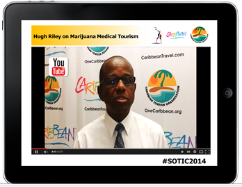 Marijuana tourism debate at CTO State of the Industry Conference in USVI 1