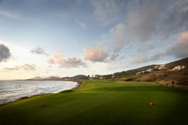 St. Kitts Named in Top 25 Islands for Golf Globally