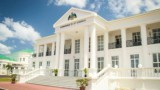 Dominica State House