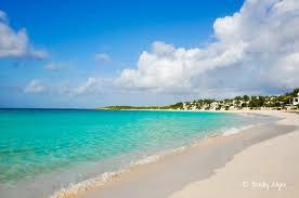Anguilla, B.W.I