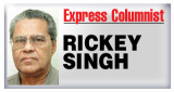 Five likely elections in 2015 By Rickey Singh