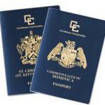 dominica citizenship program passport