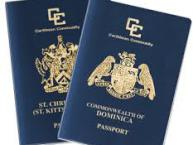 dominica citizenship program passport