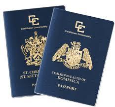 dominica citizenship passport program