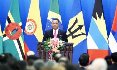 Caribbean States Forum