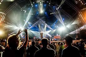 2015 St. Kitts Music Festival