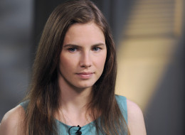 Amanda Knox Murder Conviction Overturns