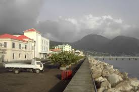 Dominica Ministry Commerce