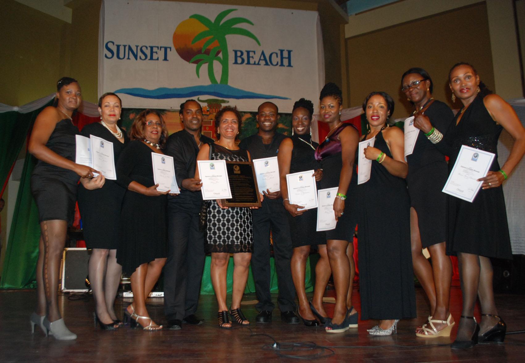 caribbean wellness trailblazer inspiring a new brand of massage caribbean wellness trailblazer inspiring a new brand of massage therapist news online most popular cakafete