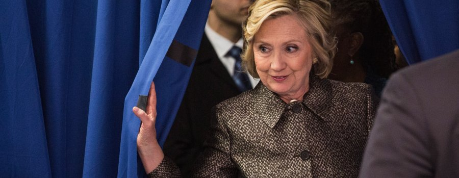 Hillary Clinton Launches 2016 Presidential Campaign 5