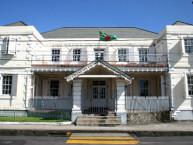 dominica parliament