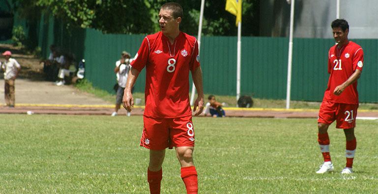 Canada names squad against Dominica