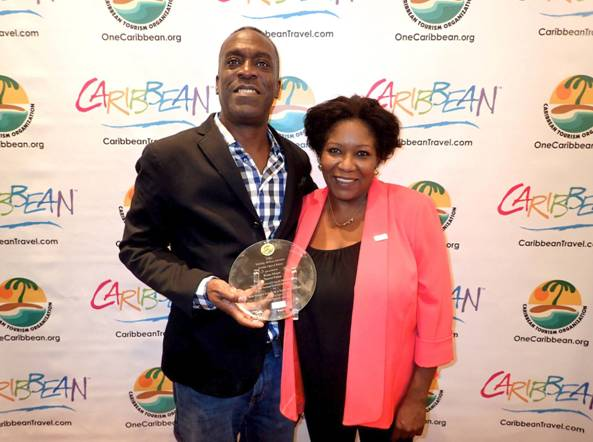 MARTINIQUE WINS BIG AT 2015 CTO TRAVEL MEDIA AWARDS