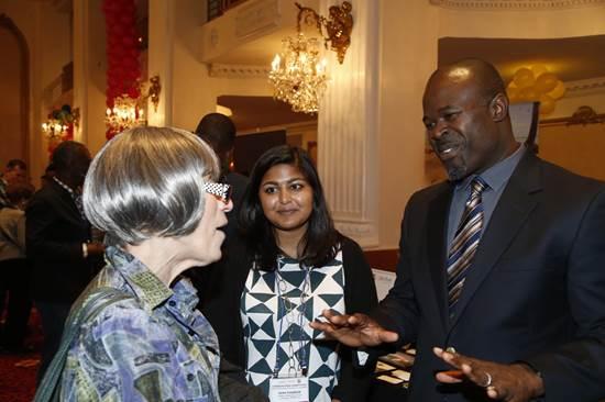 Nevis Wins Media Award