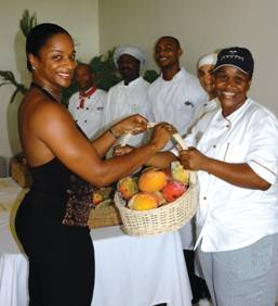 ANTIGUA AND BARBUDA MANGO FESTIVAL CELEBRATES 10 YEARS 2