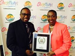 Antigua and Barbuda receives Top Awards at Caribbean Week 2015 1