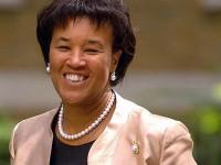 Baroness Patricia Scotland