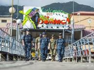 dominica non-governmental organization
