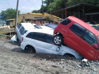 Dominica Death Toll Rises to 20 From Tropical Storm Erika