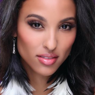 Former Miss Barbados World confirmed for SOTIC 2015 2