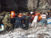 Dominica pleads for help